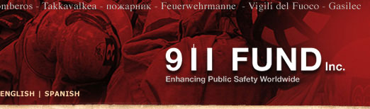 911 FUND - Enhancing Public Safety Worldwide